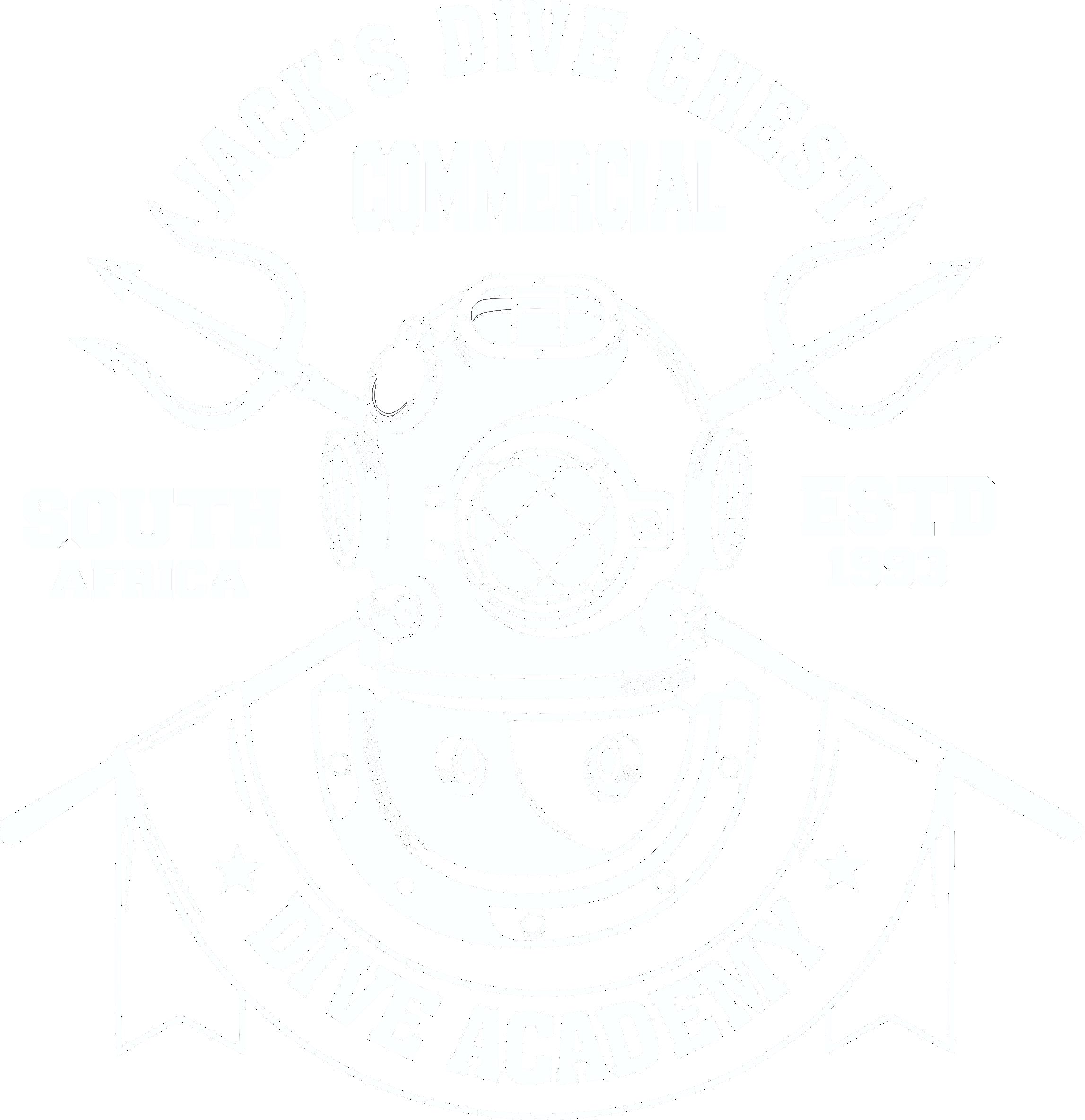 Jack's Dive Chest